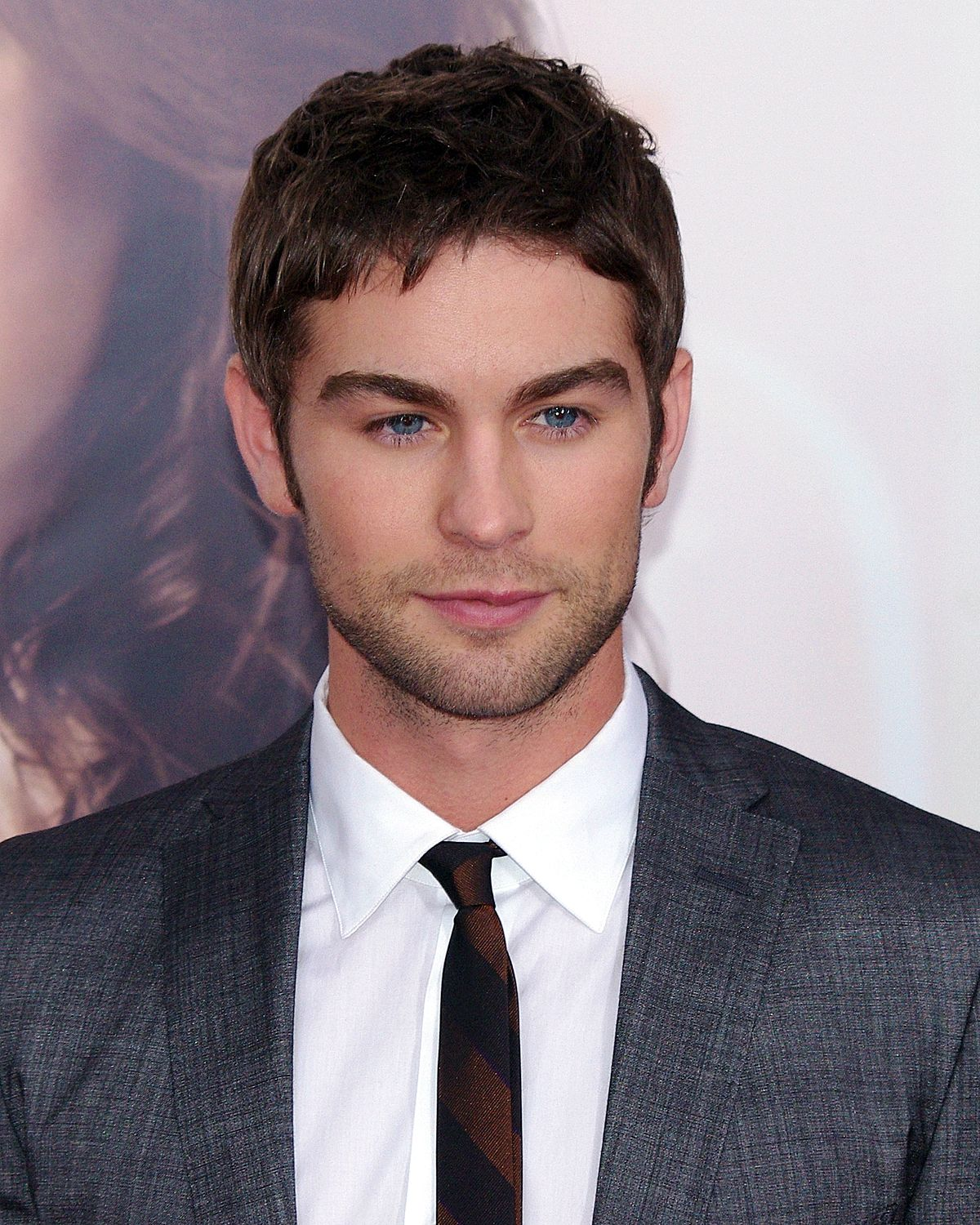 Chace crawford wikip dia for The crawford
