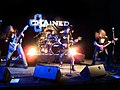 Chained live 2009.jpg