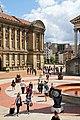 Chamberlain Square Birmingham (20008624861).jpg