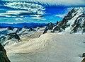 Chamonix-Mont-Blanc Aiguille du Midi Vue sur Mont-Blanc 12.jpg