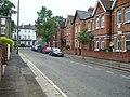 Champion Grove, London SE5 - geograph.org.uk - 1323829.jpg