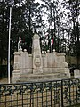 Chantilly, Oise, Fr, monument aux morts 1914-1918.jpg