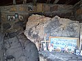 Chapel in Vanatur, Hrazdan 03.jpg
