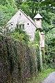 Chapel of St John the Baptist, Masson hillside - geograph.org.uk - 91350.jpg