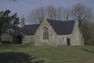 Peumerit-Quintin Commune in Brittany, France