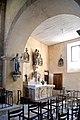 Chapelle sud de l'église Sainte-Croix du Bouyssou.jpg