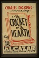 "Charles Dicken's immortal play ""The cricket on the hearth"" LCCN98516941.tif"