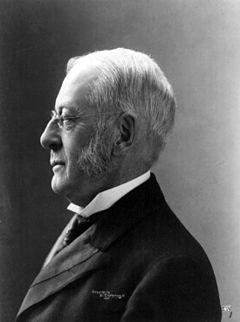 Charles W. Eliot cph.3a02149