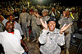 Charlie Wilson performs for troops in Iraq DVIDS253082.jpg