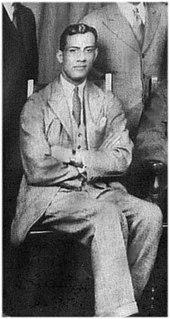 Choudhry Rahmat Ali 20th-century Pakistani politician