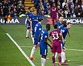 Chelsea 0 Manchester City 1 (37387430826).jpg
