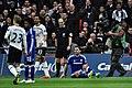 Chelsea 2 Spurs 0 Capital One Cup winners 2015 (16507251609).jpg