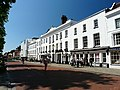 Chichester. The old Dolphin Hotel building in West St. - panoramio.jpg