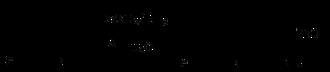 Chichibabin reaction - Chichibabin overall reaction