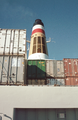 Chimney of the Hapag-Lloyd container ship Sydney Express - Rear view.png