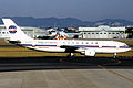 China Northwest Airlines Airbus A300-605R (B-2317 cn.741).jpg