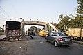 Chitpore Bridge Across Circular Canal - Khirode Vidyavinode Avenue - Chitpore - Kolkata 2017-04-29 1833.JPG