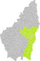 Chomérac (Ardèche) dans son Arrondissement.png