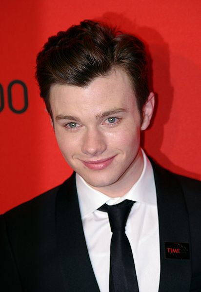 File:Chris Colfer 2011 Shankbone 3.JPG