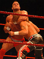 Professional wrestling holds - Wikipedia, the free encyclopedia
