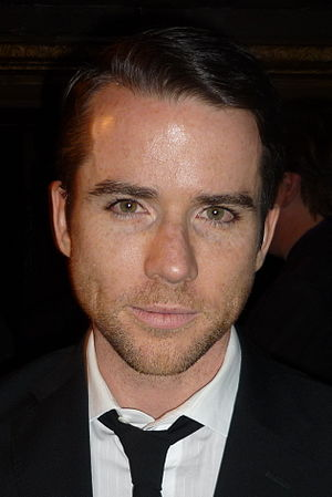 Christian Campbell - Campbell in 2009