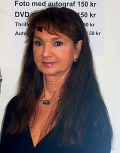 Thriller en grym film christina lindberg clip
