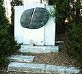 Chuikov Monument Poznan.JPG