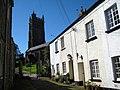 Church Lane - Bradninch - geograph.org.uk - 899527.jpg