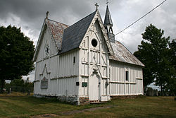 Church Of St Mary the Virgin (4).JPG