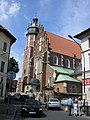 Church of Corpus Christi in Kraków 1.jpg