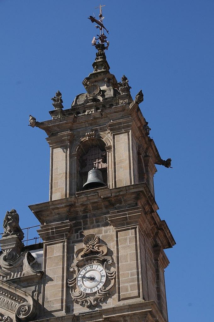 File:Church of Santa Cruz (Braga) 11.JPG - Wikimedia Commons