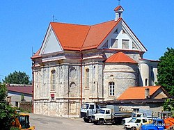 Church of St. Stephen in Vilnius (2010).jpg