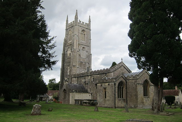 Church of St Peter and St Paul, Kilmersdon