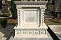 Cimitero Inglese di Bagni di Lucca, Ernst Georg Friederich Gryzanowski 04.jpg
