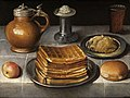 Circle of Georg Flegel Still life with waffles.jpg