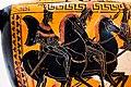 Circle of the Antimenes Painter - ABV extra - warriors departing with chariot - Scythian horsemen - Roma MNEVG - 04.jpg