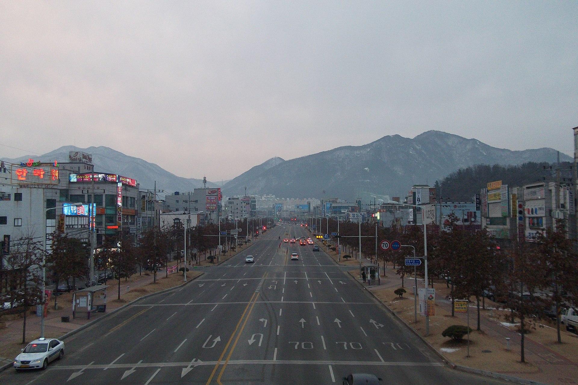 In korea foto 74