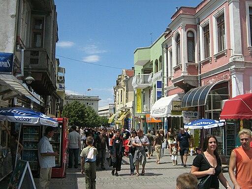 City of Burgas