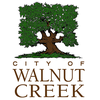 Official seal of City of Walnut Creek