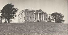 Claremont House (Quelle: Wikimedia)