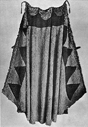 Kīwalaʻō - The Cloak of Kīwalaʻō, 1899.