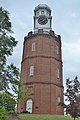 Clock Tower; Rome, Georgia; June 23, 2011.JPG