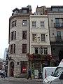 Clockmakers Thomas Tompion and George Graham - 67 Fleet Street London EC4Y 1EU.jpg