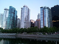 Coal Harbour in Vancouver, BC (2013) - 06.jpg