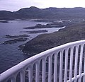 Coast east of Ardnamurchan Lighthouse - geograph.org.uk - 661979.jpg