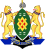 Coat of Arms of Johannesburg.svg