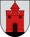 Coat of Arms of Panevezys.svg