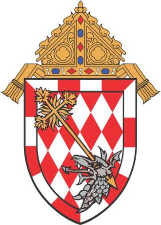 Roman Catholic Archdiocese of Toronto - The Coat of Arms of the Roman Catholic Archdiocese of Toronto