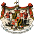 Coat of arms of Maryland (1876).png