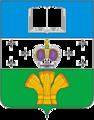 Coat of arms of Sinkovskoe.png